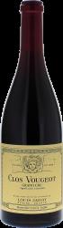 Clos de Vougeot Grand Cru 2009  Jadot Louis, Bourgogne rouge