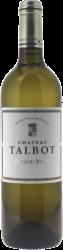 Caillou Blanc de Talbot 2018  Bordeaux, Bordeaux blanc