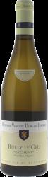 Rully 1er Cru Gresigny 2016 Domaine Dureuil Janthail Vincent, Bourgogne blanc