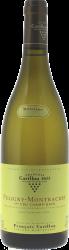 Puligny Montrachet 1er Cru les Champs Gain 2016 Domaine Carillon Francois, Bourgogne blanc