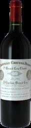 Cheval Blanc 2018 1er Grand cru classé A Saint-Emilion, Bordeaux rouge