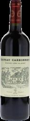 Carbonnieux 2018 cru classé Pessac-Léognan, Bordeaux rouge