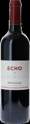 Echo Lynch Bages 2017 2ème vin de LYNCH BAGES Pauillac, Bordeaux rouge