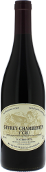 Gevrey Chambertin 1er Cru 2018  la Gibryotte (famille Claude Dugat), Bourgogne rouge