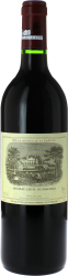 Lafite Rothschild Pauillac 2013 1er Grand cru classé Pauillac, Bordeaux rouge