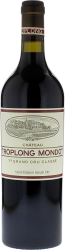 Troplong Mondot 2002 1er Grand cru B classé Saint-Emilion, Bordeaux rouge
