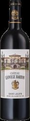 Leoville Barton 1990 2ème Grand cru classé Saint-Julien, Bordeaux rouge