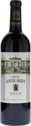 Leoville Barton 2000 2ème Grand cru classé Saint-Julien, Bordeaux rouge