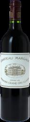 Margaux 1978 1er Grand cru classé Margaux, Bordeaux rouge