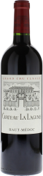 la Lagune 1982 3ème Grand cru classé Haut-Médoc, Bordeaux rouge