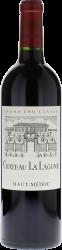 la Lagune 1990 3ème Grand cru classé Haut-Médoc, Bordeaux rouge
