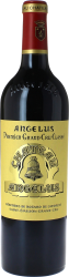 Angelus 1990 1er Grand cru B classé Saint-Emilion, Bordeaux rouge
