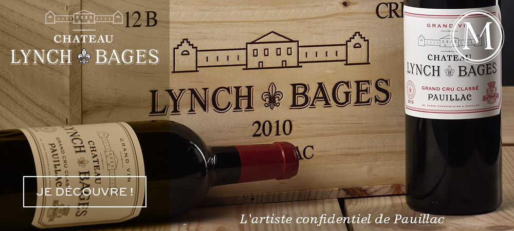 Lynch Bages MILLESIMES
