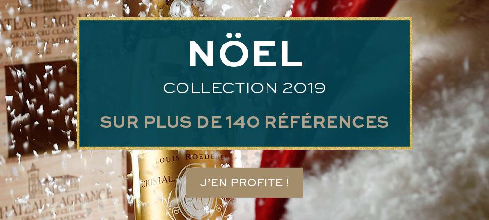 Ouverture Noel 2019