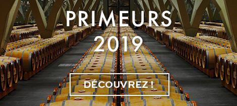 Primeurs 2019 MILLESIMES