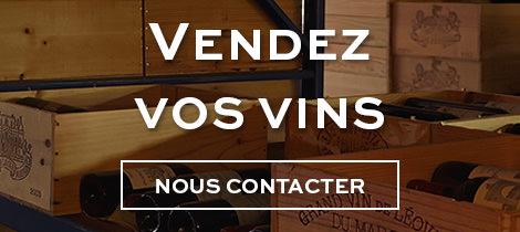Vendez vos vins